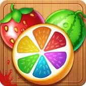 Fruit Journey on 9Apps