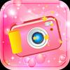 Selfie Magic Camera HD icon
