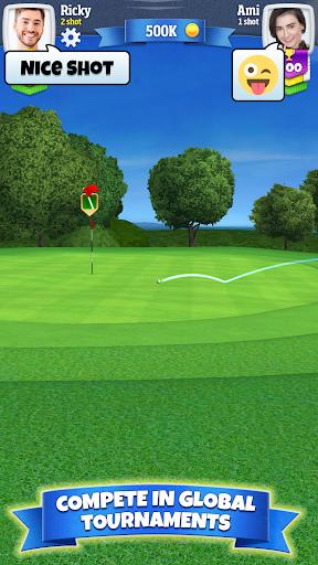 Golf Clash screenshot 3