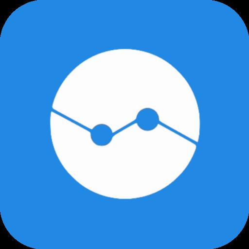 LomVPN   100% free VPN, security VPN icon