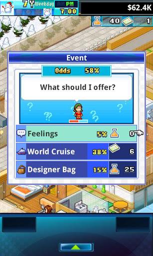 Dream House Days screenshot 6