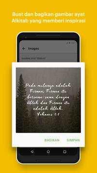 Alkitab Offline Gratis + Audio screenshot 4