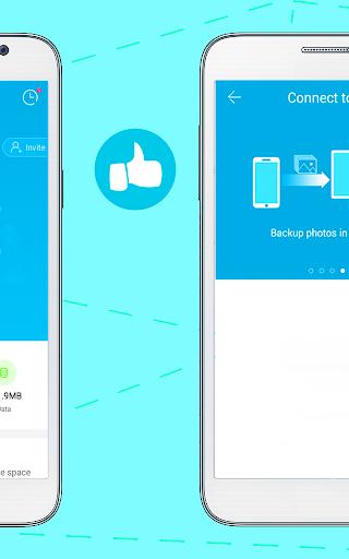 SHAREit - File Transfer & Share Guide screenshot 2