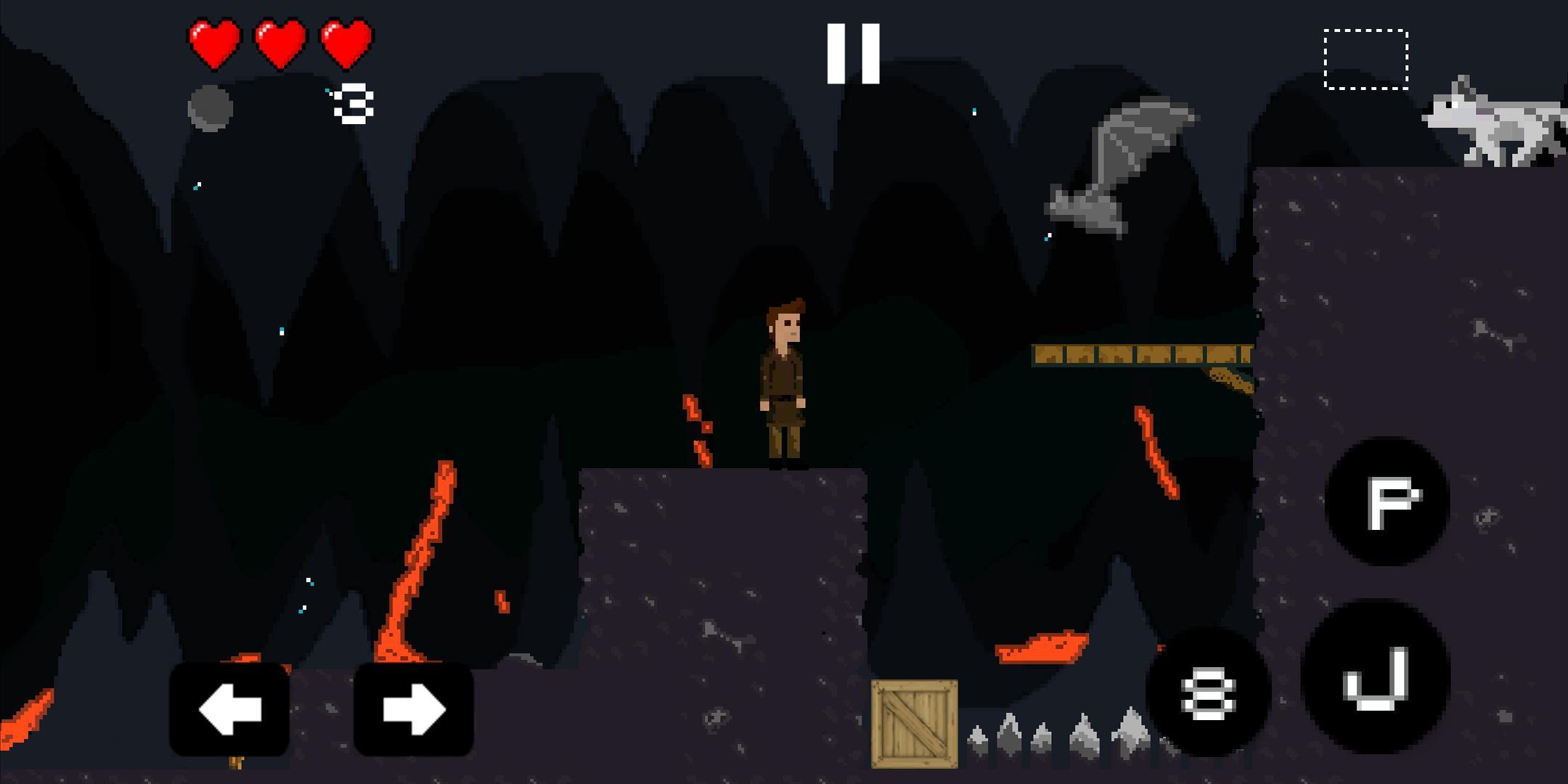 The Last Pixel Game of Love 4 تصوير الشاشة