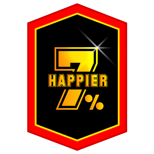 7% Happier - Risk  Free and Win Real Money! icon