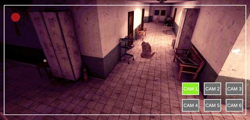 Specimen Zero - Multiplayer horror screenshot 5