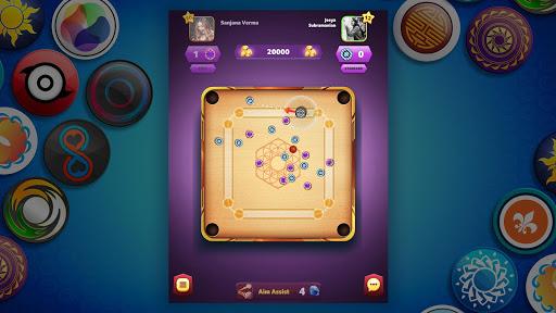 Carrom Friends : Carrom Board & Pool Game screenshot 15