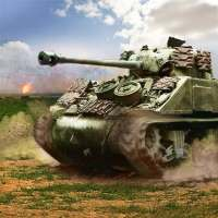 US Conflict — Tank Battles on 9Apps