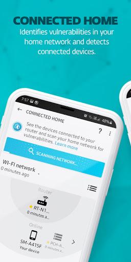 ESET Mobile Security & Antivirus screenshot 6