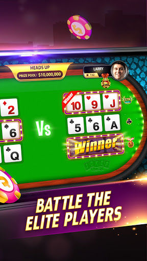 Joker Quest - 2021 Best Free Card & Bingo Game 2 تصوير الشاشة