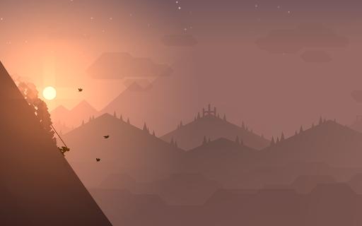 Alto's Adventure screenshot 8