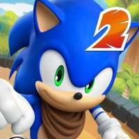 Sonic Dash 2: Sonic Boom on 9Apps