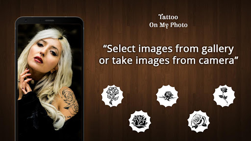 Tattoo for boys Images screenshot 16