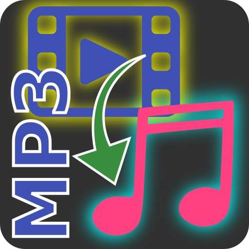 Video to mp3, mp2, aac or wav. Batch converter