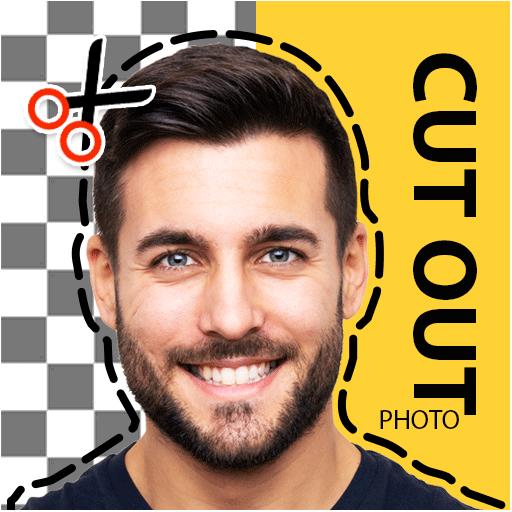 Auto Cut Out : Photo Cut Paste Background Eraser icon