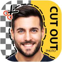 Auto Cut Out : Photo Cut Paste Background Eraser on 9Apps