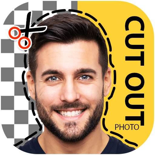 Auto Cut Out : Photo Cut Paste Background Eraser