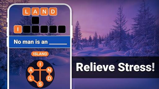 Crossword Jam screenshot 2