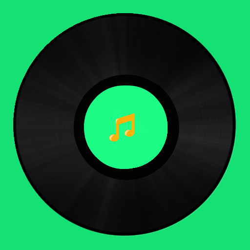 Free Music Radio Streaming Unlimited Music أيقونة