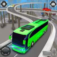 Bus Simulator City Coach Free Bus Games 2021 on 9Apps
