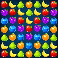 Fruits Master : Fruits Match 3 Puzzle on 9Apps