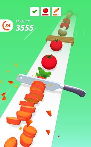 Perfect Slices screenshot 10