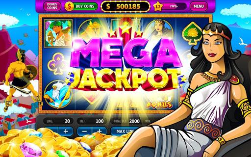 Slots Great Zeus – Free Slots screenshot 7