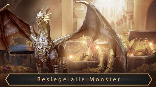 Evony -Die Rückkehr des Königs screenshot 5