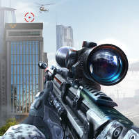 Sniper Fury: Online 3D FPS & Sniper Shooter Game on APKTom