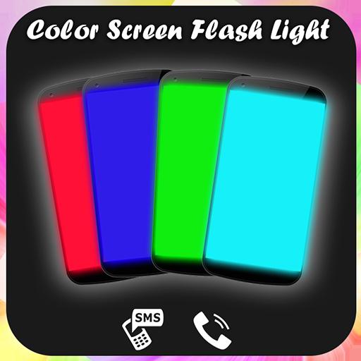 True Color Flashlight HD Torch Light 2021 أيقونة