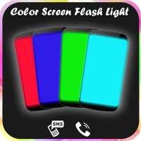 True Color Flashlight HD Torch Light 2021 on APKTom