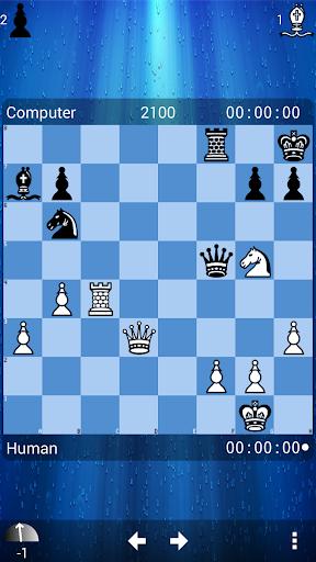 Mobialia Chess Free 5 تصوير الشاشة