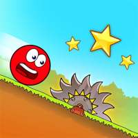 Red Ball 3: Jump for Love! Bounce & Jumping games on 9Apps