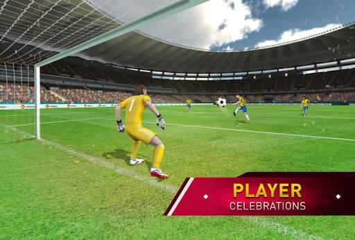Soccer Star 2020 World Football: World Star Cup screenshot 4