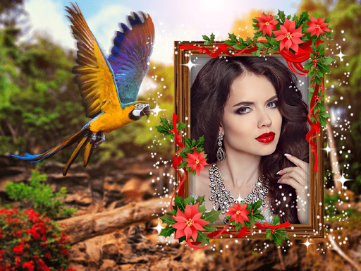 Photo Frames Lab Editor: effects, filter & Collage screenshot 3