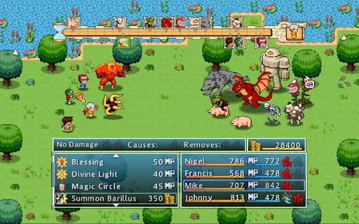 Doom & Destiny Advanced screenshot 17