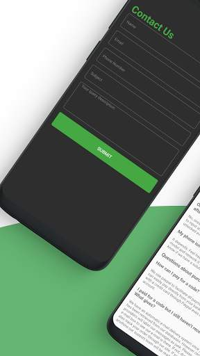 Free Unlock Network Code for Android Phones screenshot 9
