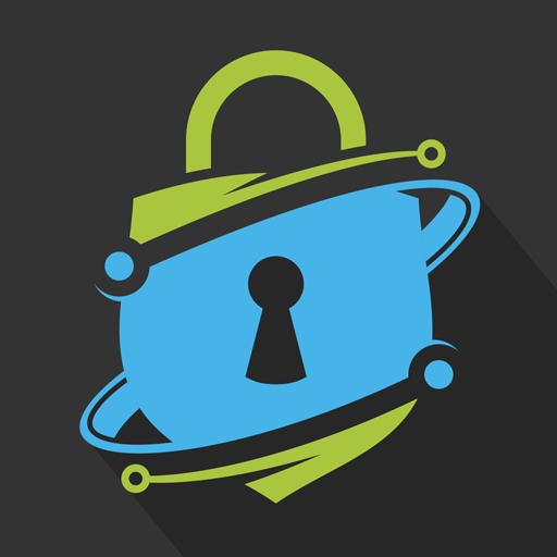 فتح المواقع المحجوبه - برنامج واصل VPN للأندرويد أيقونة
