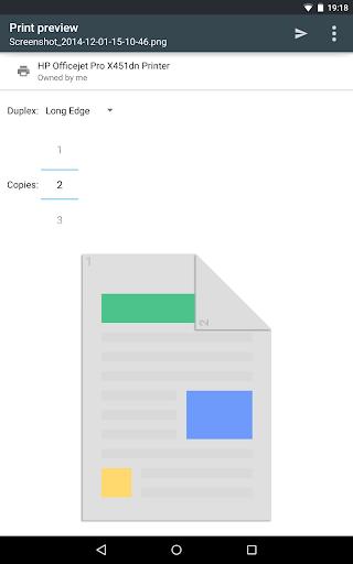 Cloud Print screenshot 10