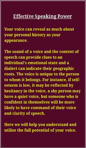 Speaking Skills 8 تصوير الشاشة