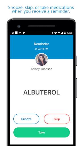 MyID – Medical ID Profile screenshot 5