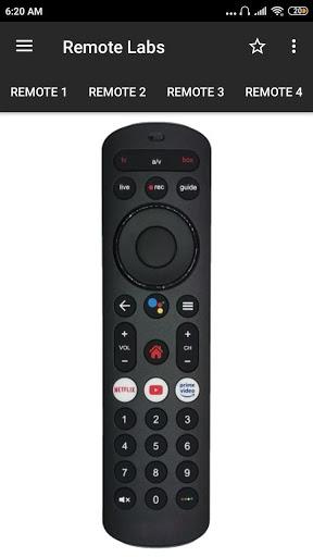 Airtel Remote Control screenshot 4
