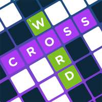 Crossword Quiz - Crossword Puzzle Word Game! on 9Apps