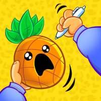 Pineapple Pen on APKTom