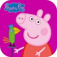Peppa Pig: Polly Parrot on APKTom