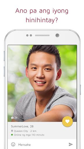 JAUMO Flirt Chat at Dating screenshot 3