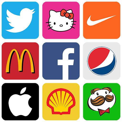 Quiz: Logo game أيقونة