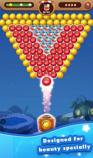 Shoot Bubble - Fruit Splash screenshot 9