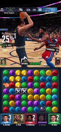 NBA Ball Stars: Play with your Favorite NBA Stars screenshot 6
