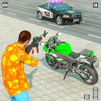 Grand Gangster Crime City War:Gangster Crime Games on APKTom
